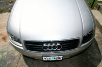 Picture of 2003 Audi A3, exterior
