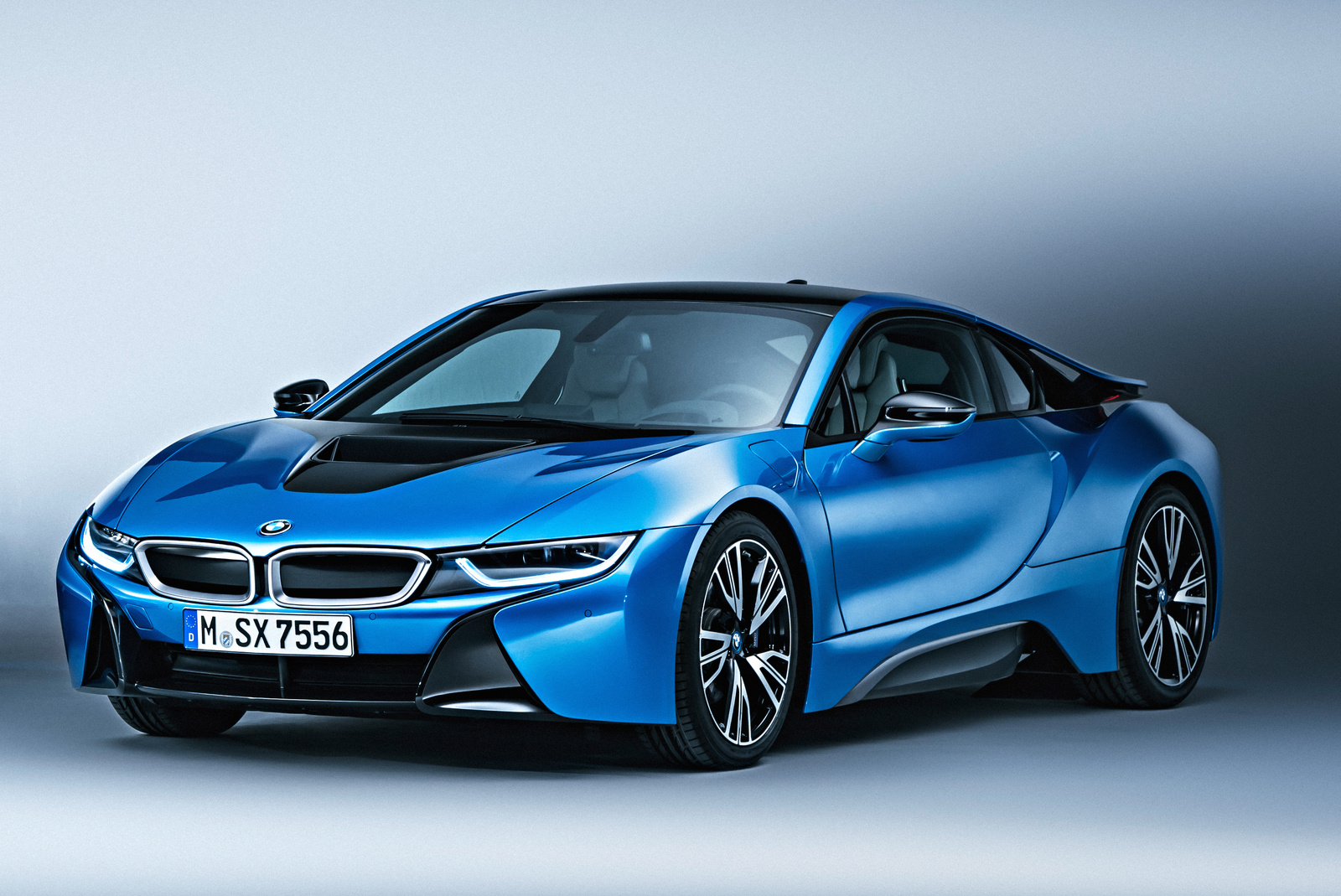2016 Bmw I8 Overview Cargurus
