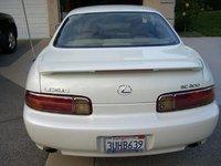 Picture of 1997 Lexus SC 300 Base, exterior