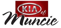 Kia of Muncie logo