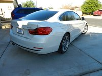 Picture of 2016 BMW 4 Series 428i xDrive Gran Coupe, exterior