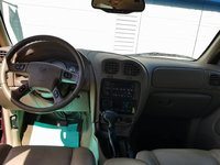 Picture of 2004 Buick Rainier CXL AWD, interior