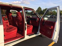 Picture of 1993 Dodge Caravan 3 Dr ES Passenger Van, interior, gallery_worthy