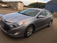 Picture of 2014 Hyundai Sonata Hybrid Base, exterior