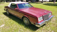 Picture of 1983 Buick Riviera STD Convertible, exterior