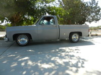 Picture of 1978 Chevrolet C10 Base, exterior