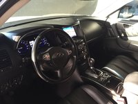 Picture of 2015 Infiniti QX70 AWD, interior