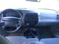 Picture of 1997 Mazda B-Series Pickup 2 Dr B2300 SE Extended Cab SB, interior