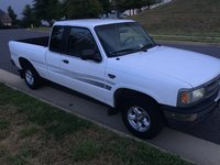 Picture of 1997 Mazda B-Series Pickup 2 Dr B2300 SE Extended Cab SB, exterior