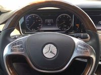 Picture of 2015 Mercedes-Benz S-Class S550 4MATIC, interior