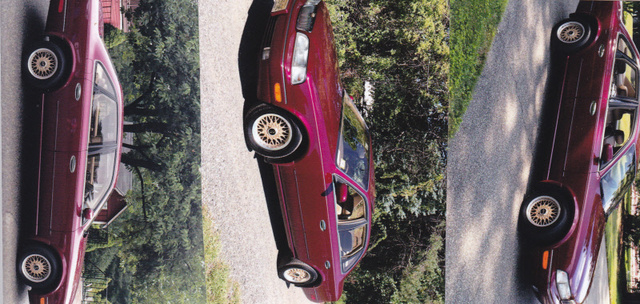 Picture of 1994 INFINITI Q45 4 Dr STD Sedan