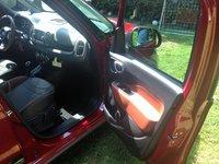 Picture of 2015 Fiat 500L Trekking, interior