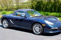 Picture of 2012 Porsche Boxster Base, exterior