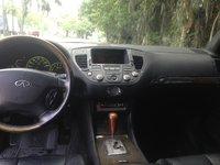 Picture of 2002 Infiniti Q45 4 Dr STD Sedan, interior