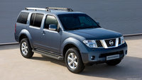 Picture of 2005 Nissan Pathfinder SE 4WD, exterior