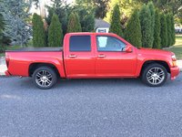 Picture of 2010 Chevrolet Colorado LT3 Crew Cab, exterior, gallery_worthy