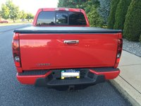 Picture of 2010 Chevrolet Colorado LT3 Crew Cab, exterior