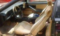 Picture of 1985 Pontiac Firebird Trans Am, interior