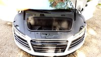 Picture of 2014 Audi R8 V10 Plus, engine