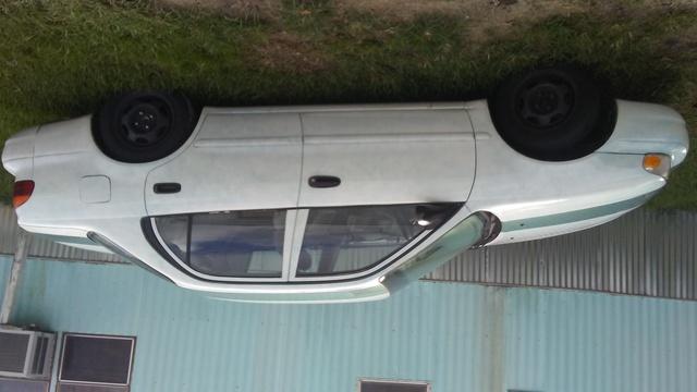 Picture of 1998 Chevrolet Prizm 4 Dr LSi Sedan