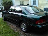 Picture of 1998 Mazda 626 LX, exterior