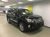 Picture of 2014 Lexus LX 570 Base, exterior