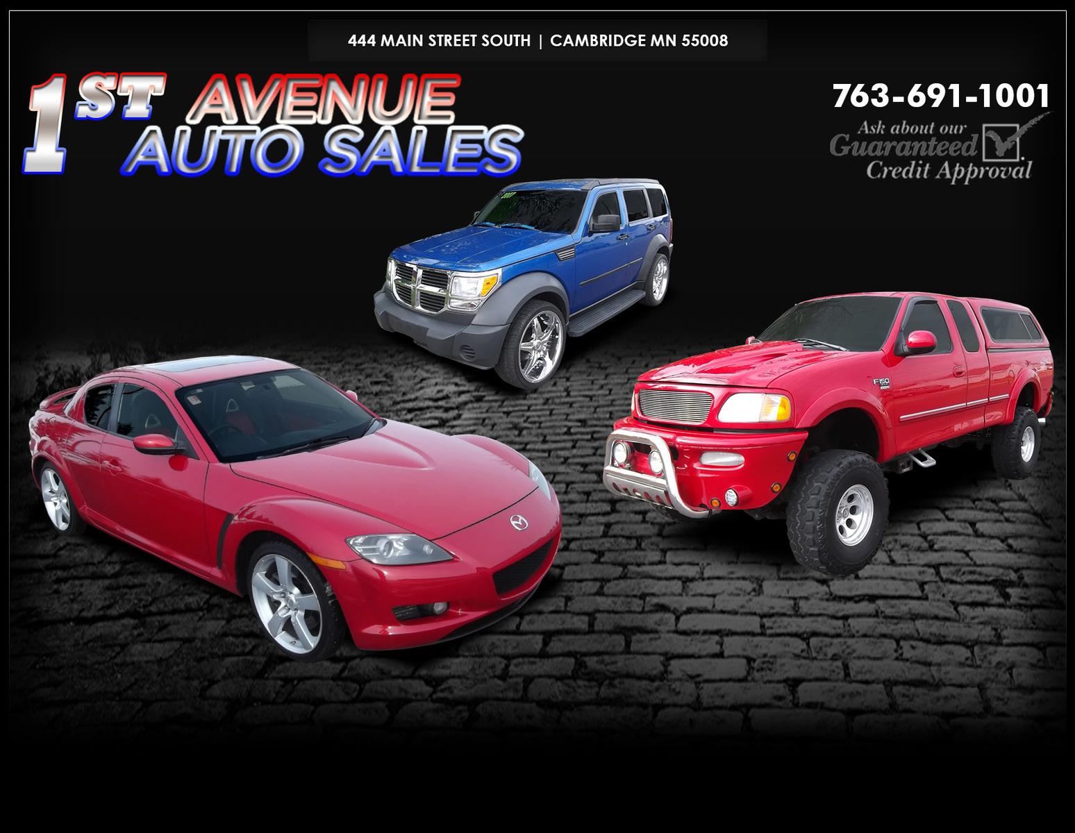 1st Avenue Auto Sales Cambridge Mn Read Consumer