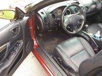 Picture of 2005 Mitsubishi Eclipse Spyder GT Spyder, interior