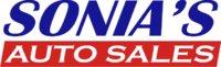 Sonia's Auto Sales logo