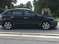 Picture of 2010 Subaru Impreza Outback Sport, exterior, gallery_worthy