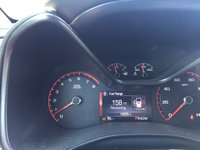 Picture of 2015 GMC Canyon SLT Crew Cab 4WD, interior