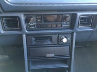 Picture of 1987 Dodge Omni America, interior