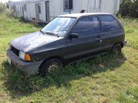 Picture of 1989 Ford Festiva L, exterior, gallery_worthy