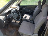 Picture of 1989 Ford Festiva L, interior, gallery_worthy