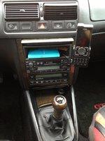 Picture of 1999 Volkswagen GTI VR6, interior