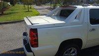 Picture of 2012 Chevrolet Avalanche LTZ 4WD, exterior