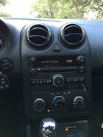 Picture of 2010 Pontiac G6 Base, interior