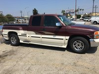 Picture of 2000 GMC Sierra 1500 SLT Extended Cab Stepside SB, exterior