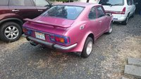 Picture of 1973 Toyota Corolla SR5 Coupe, exterior, gallery_worthy