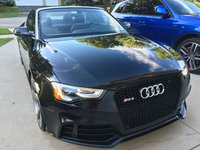 Picture of 2014 Audi RS 5 Convertible, exterior