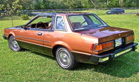 Picture of 1981 Nissan 200SX, exterior
