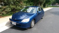 Picture of 2002 Honda Insight Base, exterior, gallery_worthy
