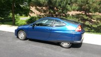 Picture of 2002 Honda Insight Base, exterior