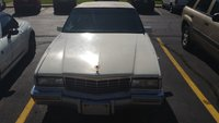 Picture of 1993 Cadillac Sixty Special 4 Dr STD Sedan, exterior, gallery_worthy