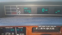Picture of 1993 Cadillac Sixty Special 4 Dr STD Sedan, interior, gallery_worthy