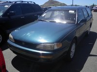 Picture of 1996 Toyota Camry LE Wagon, exterior, gallery_worthy