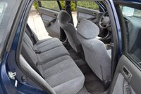 Picture of 1996 Toyota Camry LE Wagon, interior