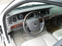 Picture of 2010 Mercury Grand Marquis LS, interior