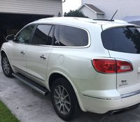 Picture of 2013 Buick Enclave Leather, exterior