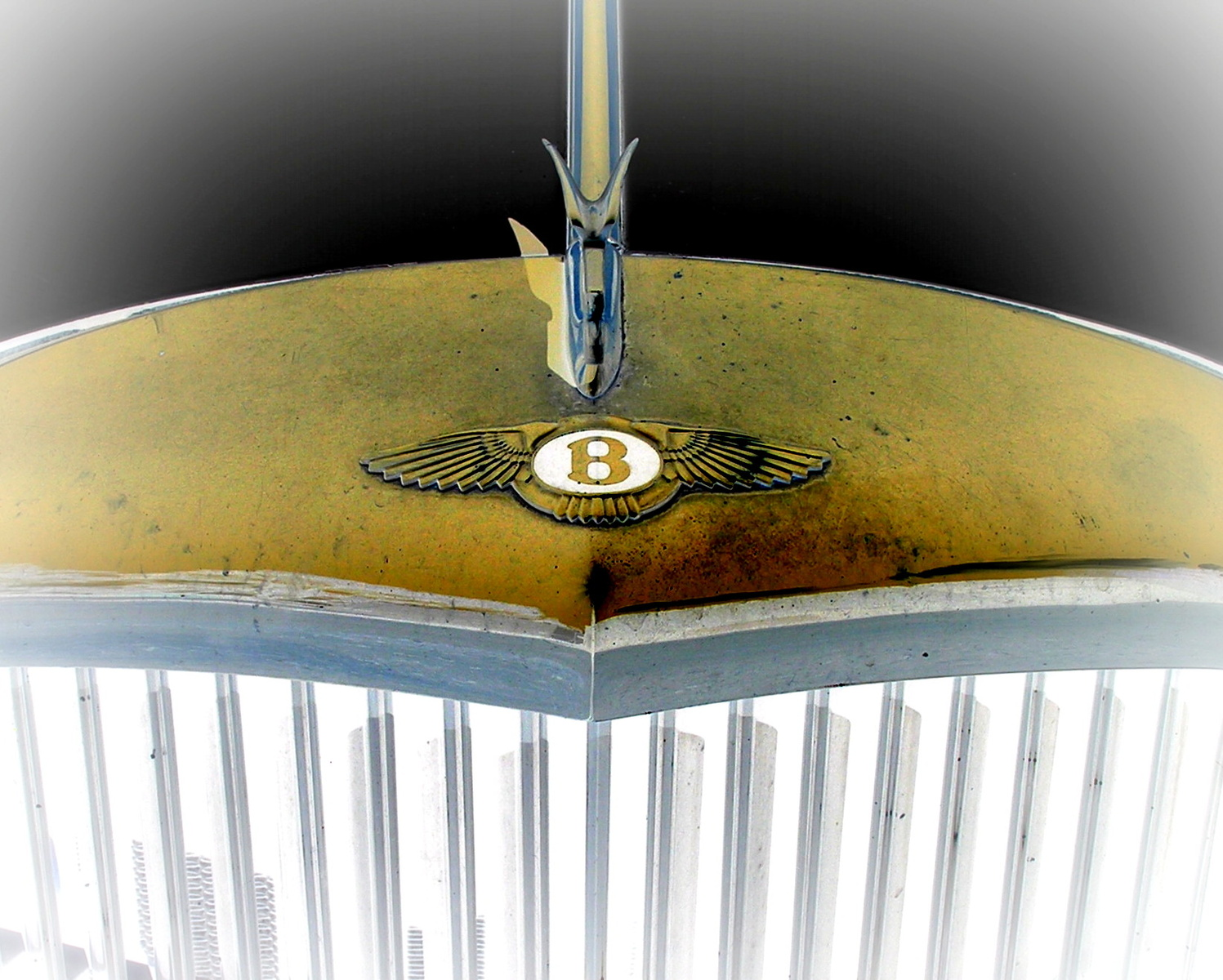 Bentley Continental GT Questions - 2005 bentley gt humming